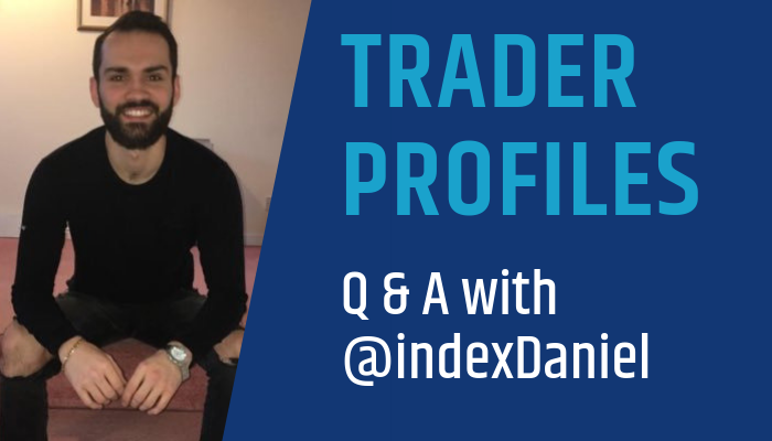 Trader Profile: @IndexDaniel