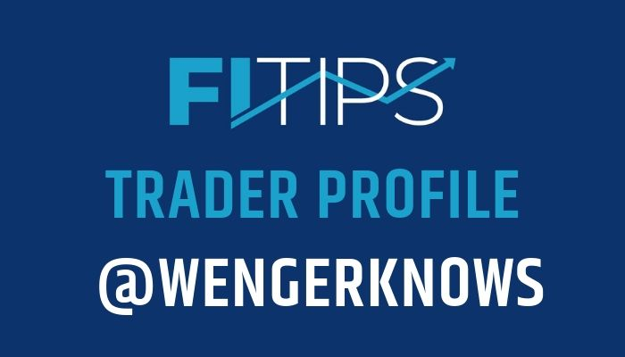 Trader Profile: @WengerKnows