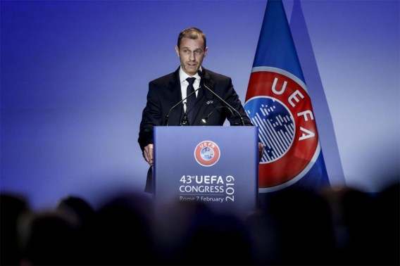 What is the UEFA Conference League and how could it affect Football Index?